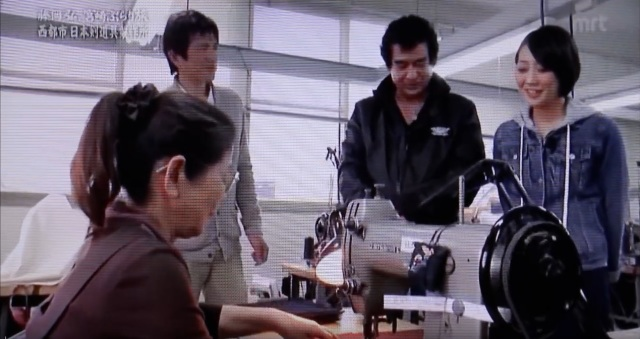 藤岡弘,剣道防具,防具セット,日本製防具,日本剣道具製作所